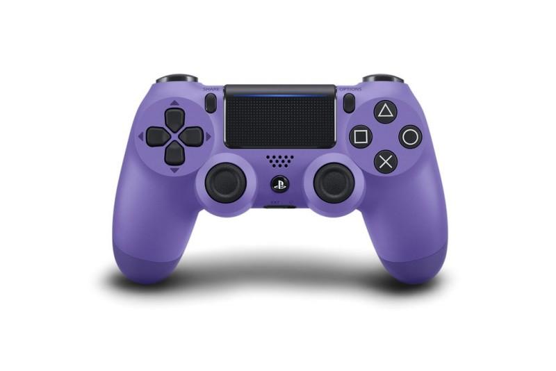 Электрический пурпурный