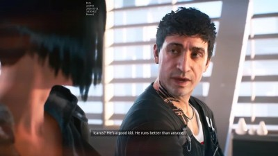 "Играем в ЗБТ Mirror""s Edge: Catalyst"