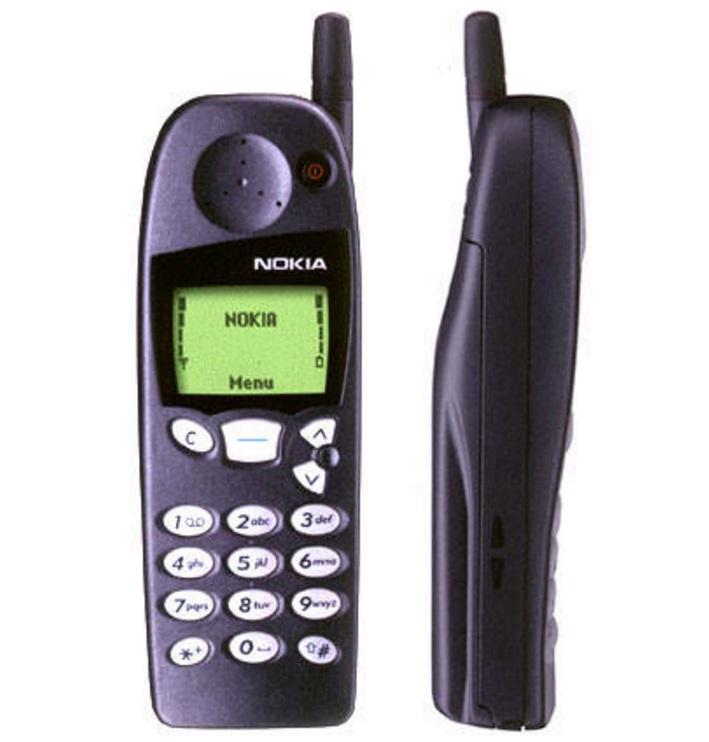 Nokia 5110 Руководство Пользователя