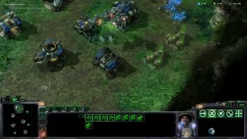 Прохождение StarCraft 2 Wings of Liberty Часть 9(А)