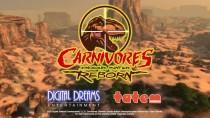 """Carnivores: Dinosaur Hunter Reborn """"�������� �������"""""""