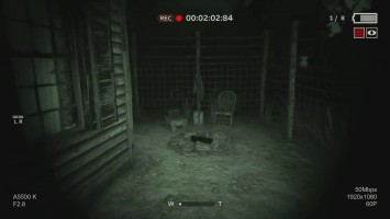 Играем в Outlast 2 (Demo)