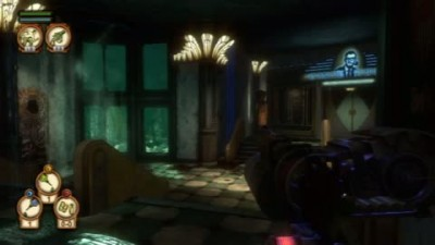 BioShock Demonstration