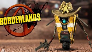 Возможно, что над переизданием первой Borderlands работает студия Blind Squirrel