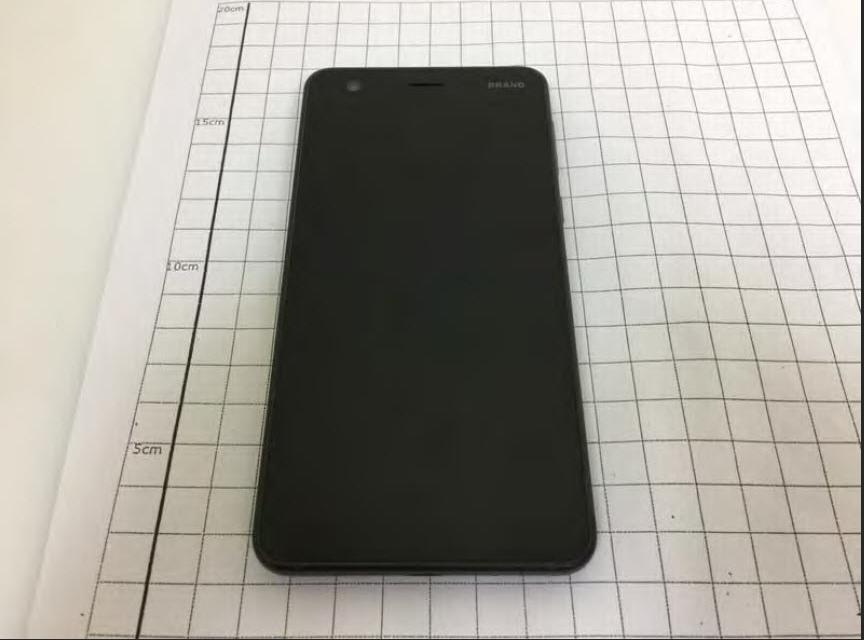 Нокиа  8 будет  первым испытателем ОС  андроид  8.0.0