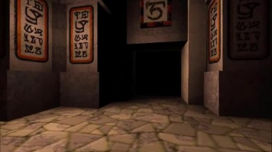 Unreal 0.83 beta (1996) - Siobhan 21