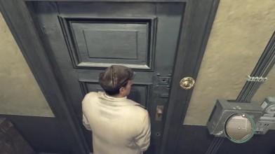 Mafia 2 - Что будет если прийти домой к матери Вито играя за Джо