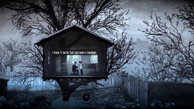 "This War of Mine: The Little Ones ""Трейлер"""