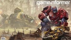 Анонсирована игра Transformers: Fall of Cybertron