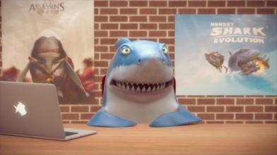 "Hungry Shark World ""Трейлер возвращения голодных акул"""