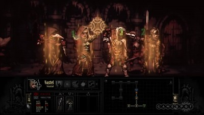 "Darkest Dungeon ""Стрим от GameSpot"""