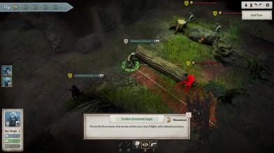 Achtung! Cthulhu Tactics - первый геймплей тактической RPG о Третьем рейхе и Ктулху