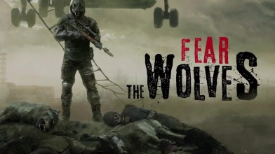 Трейлер Fear the Wolves с Gamescom 2018