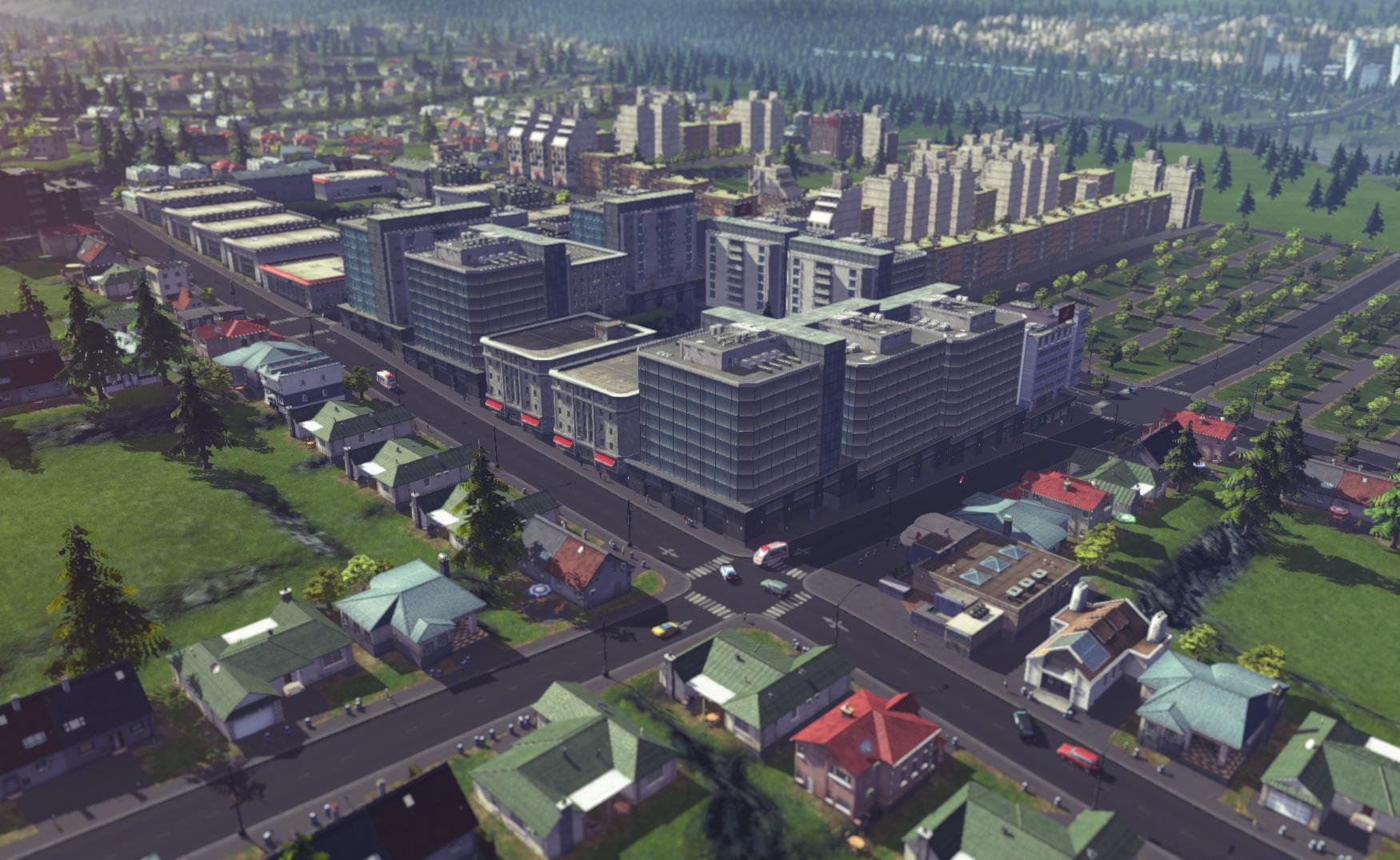Градостроительные симуляторы скачать торрент на русском.
