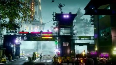 "inFamous: Second Son ""Трейлер (Gamescom 2013)"""