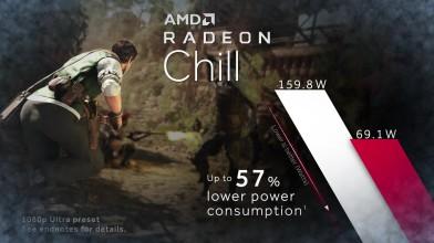 AMD рассказала об оптимизациях для Strange Brigade