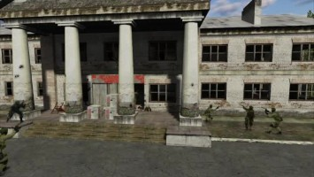 Counter-Strike Видео карт с русскими текстурами 2