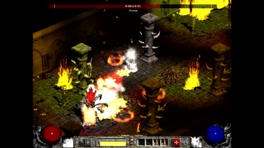 Diablo 2 Median XL - Трейлер