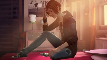 Life is Strange: Before the Storm защищена Denuvo