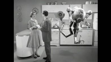 Fallout 3 - Реклама Vault-Tec