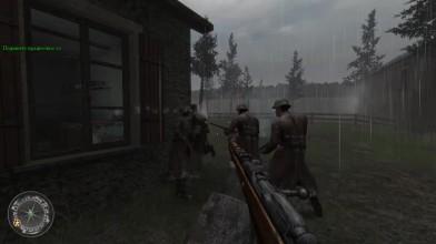 [Medal of Honor: Allied Assault Spearhead] Ляпы и приколы + сталкер-бонус в конце [VANDELEY]
