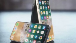 Apple iPhone SE 2 в дизайне iPhone X показали на видео