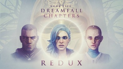 Релиз перевода Dreamfall Chapters: Book Five - Redux