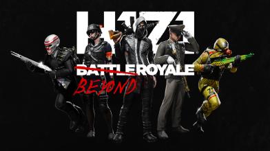 Новый режим, ранговые таблицы и прочее - трейлер третьего сезона H1Z1 для PS4