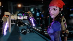 По мотивам Agents Of Mayhem выйдет настолка