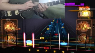 Rocksmith 2014 - Bonus Lead - Muse - Knights of Cydonia - 100%
