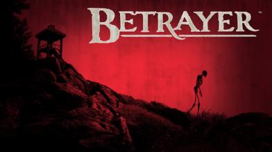 Betrayer: описание и впечатления