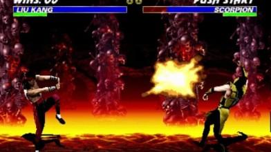 Mortal Kombat: всё началось с апперкота