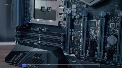 AMD Ryzen Threadripper 0950X и 0920X - полный тест и сравнение с Core i9