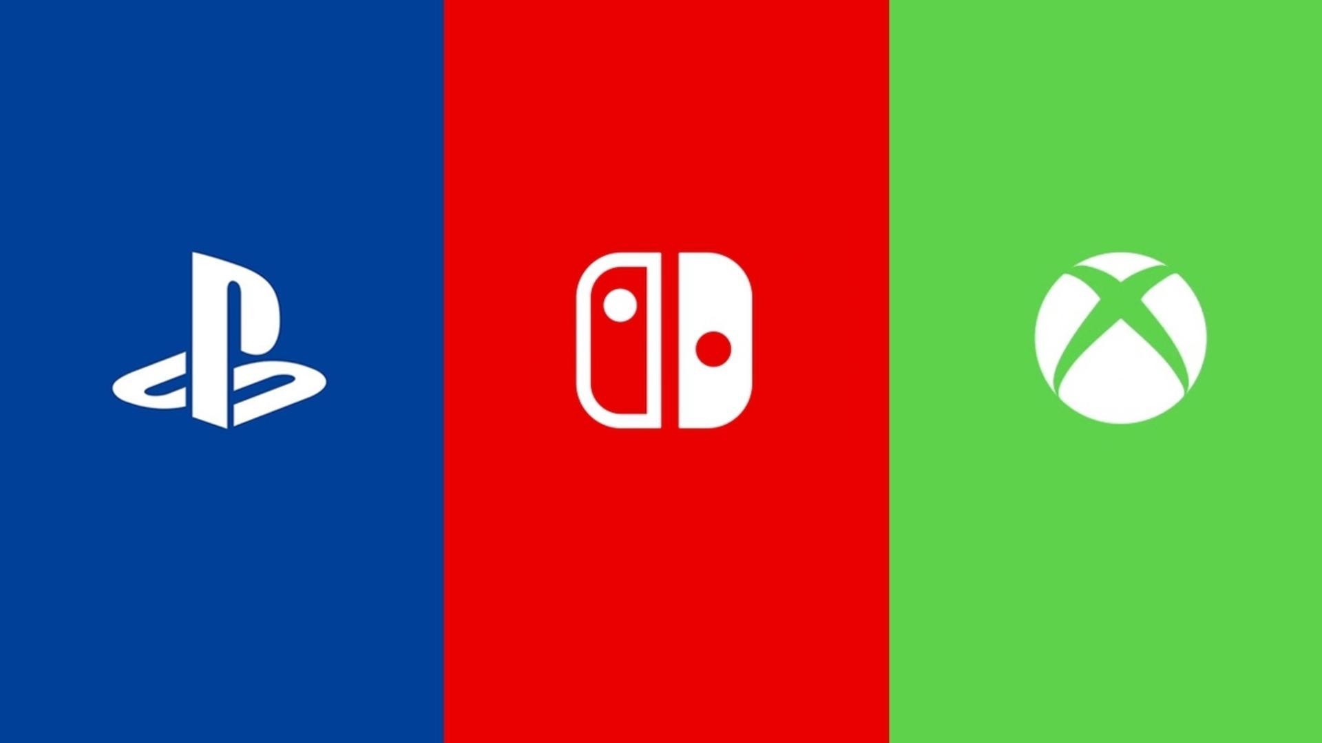 """""""Для Xbox - картина печальная, лидируют Switch и PS4"""": Названы самые популярные консоли на главных рынках в 2019 году"""