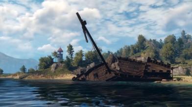10 невероятных мелочей в The Witcher 3: Wild Hunt