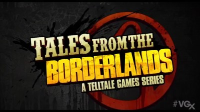 "Tales From the Borderlands ""Трейлер VGX 2013"""