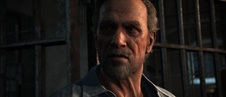 Uncharted 4 ошибка инициализации управления сессией