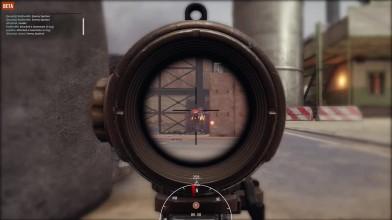 Insurgency: Sandstorm | Игровой процесс на PC