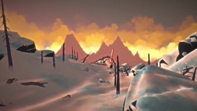 The Long Dark - обновление Tireless Menance