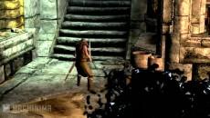 """TES 5: Skyrim """"Великие битвы Скайрима. Часть 2, осада Маркарта"""""""