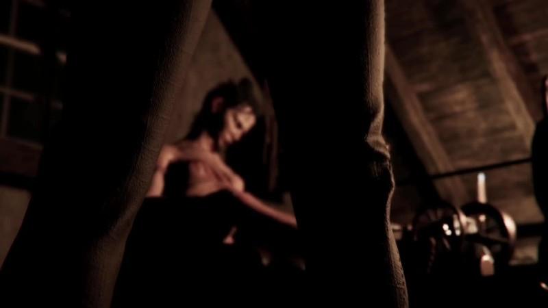 Сексуальных ритуалов видео