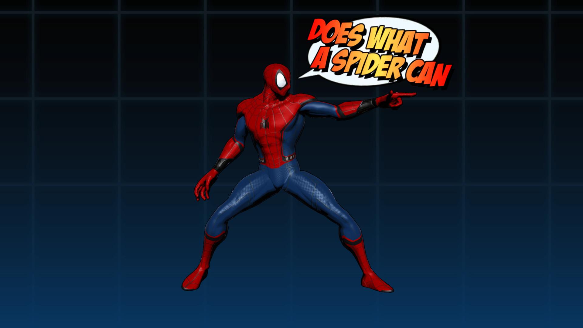 Смотреть Человек паук: Возвращение домой нд