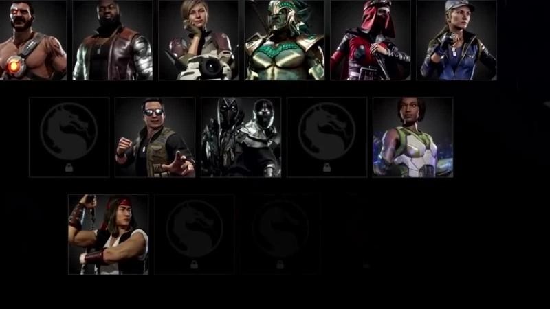 Mortal Kombat 11. IGN слили DLC-Pack. Милина Вернется