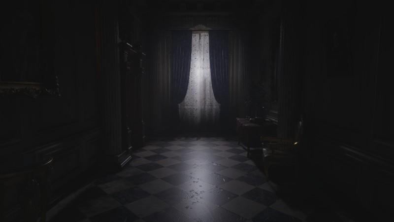 4K скриншоты PC-версии Resident Evil Village с трассировкой лучей на макс. настройках графики