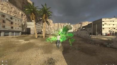 Хардкор-прохождение Serious Sam 3: Жемчужина Нила без урона! #2 (+все секреты)