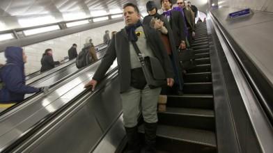 Фрики пиарят Gotham City Imposters
