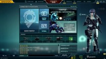 Ghost in the Shell Online: First Assault - Ворота Интера