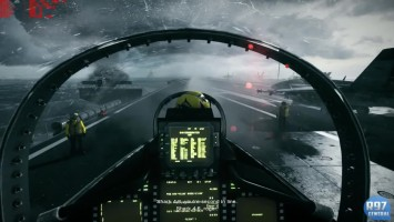 Battlefield 3, GeForce GTX 650 (non Ti)