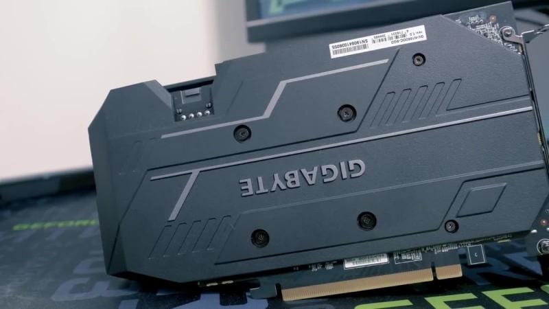 GeForce GTX 1660 против GTX 1660 TI - стоит ли разница переплаты?