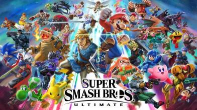 Турнир по Super Smash Bros. Ultimate стал самым популярным на EVO 2019